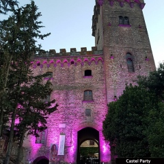 Castel Party - La Prosciutteria Firenze